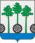 герб города Няндома