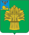 Coat of Arms of Rovenki rayon (Belgorod oblast).png