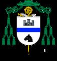 Coat of arms Mattheus Van Troeyen.png