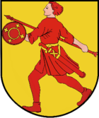 Coat of arms Wilhelmshaven 1948.png