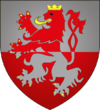 Coat of arms of Bertrange
