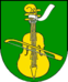 Coat of arms of Hudcovce.png