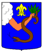 Coat of arms of Veendam.png