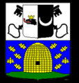 Coat of arms of Venray.png