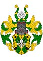 Coat of arms of the german Family Hewing..jpg