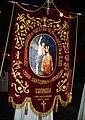 Cofradía de la Oración de Nuestro Señor en el Huerto de los Olivos y María Santísima de la Amargura, Granada, Semana Santa 2009 (8).JPG