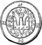 Coat of arms of Kijevas Krievzemes
