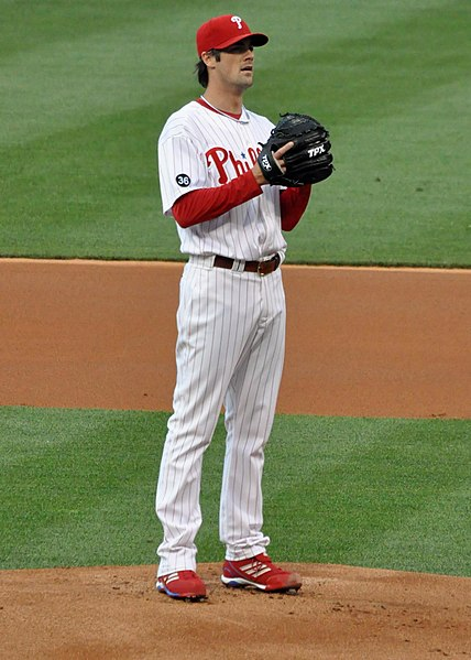File:Cole Hamels pitching 2010.jpg