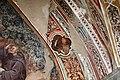 Collaboratore di antonio vite, stimmate di san francesco, 1390 ca., testine 03.jpg