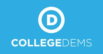 College Democrats of America - College Democrats of America logo