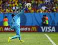 Colombia and Ivory Coast match at the FIFA World Cup 2014-06-19 (25).jpg