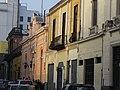 Colonial architecture - Lima, Peru (4870478192).jpg