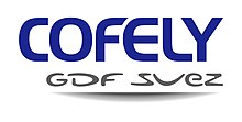 Description de l'image  Company Logo Cofely GDF Suez.jpg.