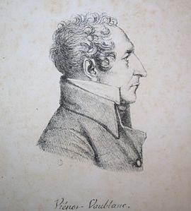 Vincent Marie Viénot de Vaublanc