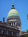 Congreso de la Nación Argentina - Cúpula.JPG