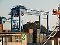 Container terminal = 愛媛/愛媛国際物流T【 Pictures taken in Japan 】--③.jpg