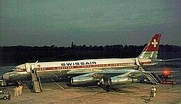 Convair 990A HB-ICC Swissair Ringway 07.64 edited-3.jpg