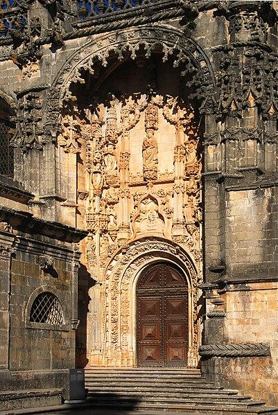 Arquivo: Convento de Cristo dezembro 2008-12.jpg