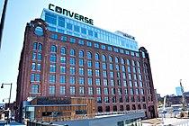 Converse (shoe company) - Wikipedia