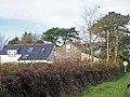 Converted Vestry, Mountain Chapel, Llanteg - geograph.org.uk - 1051261.jpg