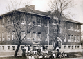 Cook School Oak Lawn 1915.png