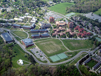 Cornell North Campus - North Campus