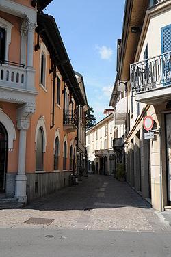 Legnano - Wikivoyage, guida turistica di viaggio