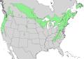 Corylus cornuta range map 2.png