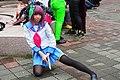 Cosplayer of Yuri Nakamura, Angel Beats! 20140215a.jpg
