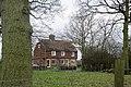 Cottages, Broad Forstal Farm - geograph.org.uk - 346392.jpg