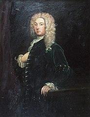 Councillor Richard Lloyd (died 1757)