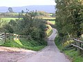 Country road - geograph.org.uk - 259979.jpg