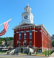 Courthouse, Brookville, Pennsylvania.jpg