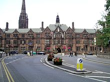 Coventry Wikipedia