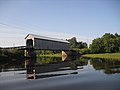 Covered Bridge Canaan River New Brunswick (8437238219).jpg