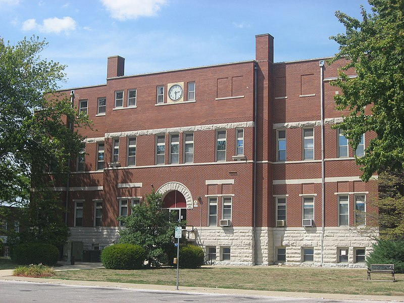 File:Crawford County Courthouse in Robinson.jpg