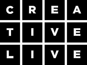 CreativeLive - Image: Creative Live Logo 2014
