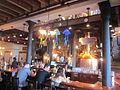 Crescent City Brewery July 2012 Bar Jellyfish.jpg
