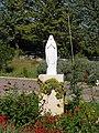 Crkva Crveni Grm kip.jpg