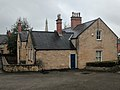 Cromwell House, 68, West Gate, Mansfield (Now Barnett & Turner) (12).jpg