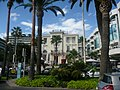 Crosette ave, cannes france - panoramio.jpg