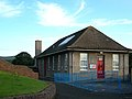 Crosshill Nursery - geograph.org.uk - 250300.jpg