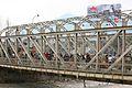 Crossing the Bridge, Santiago Chile.jpg