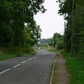 Croxton Road, Queniborough - geograph.org.uk - 497788.jpg