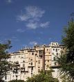 Cuenca, casas colgadas-PM 65366.jpg