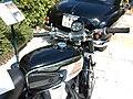 Cuerpo Nacional de Policía (España), motocicleta Sanglas 400 Eléctrica, Policía Armada, FPA 0010 (31075373148).jpg