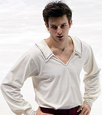 Cup of Russia 2010 - Ondřej Hotárek (free skating).jpg