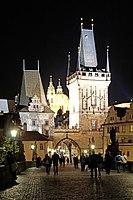 Czech-03664 - Lesser Bridge Tower (32862810422).jpg