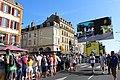 Départ 8e étape Tour France 2019 2019-07-13 Mâcon 4.jpg