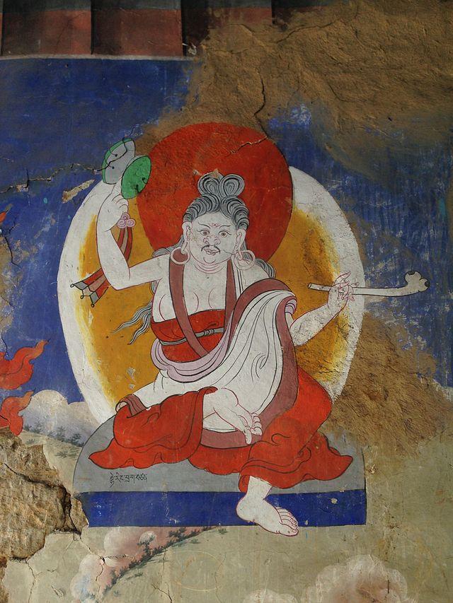 Peinture Murale Wikiwand